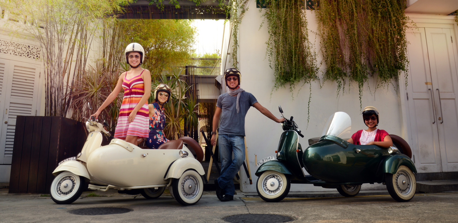 About Us – Singapore Sidecars